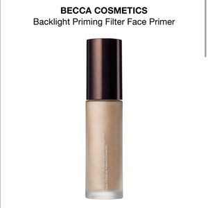 BECCA | backlight primer *BNWT